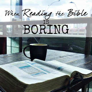 http://www.thespeckledgoatblog.com/2016/06/when-reading-bible-is-boring.html