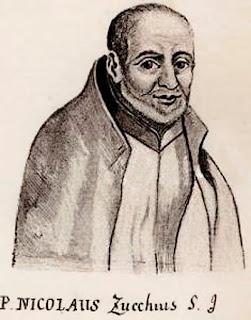 A rare portrait of Niccolò Zucchi