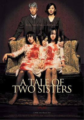 Daftar Film Horror Asia Terseram dan Terbaik