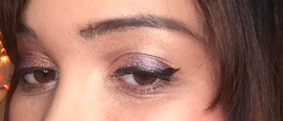 Revue Palette Make Believe in Yourself Tarte