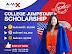 Khởi động cuộc thi học bổng Mỹ 'College Jumpstart Scholarship' 2019