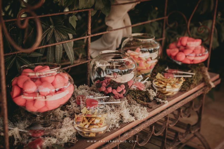 boda coctel catering ya en hort del kalausi elche