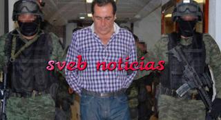 Héctor Beltrán Leyva gana amparo contra extradicion a EU
