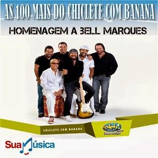 BAIXAR 2013 CD CHICLETE COM BANANA