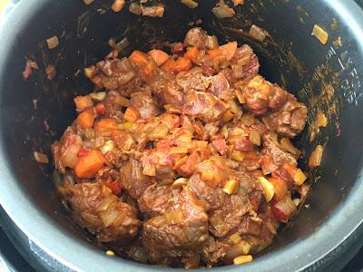 goulash hungaro receita
