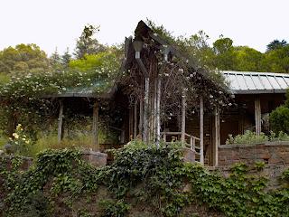 Mahesh khan bamboo houses