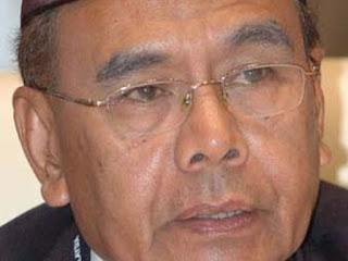 Majelis Fatwa Kebangsaan Memutuskan Wahabi Tak layak di Malaysia