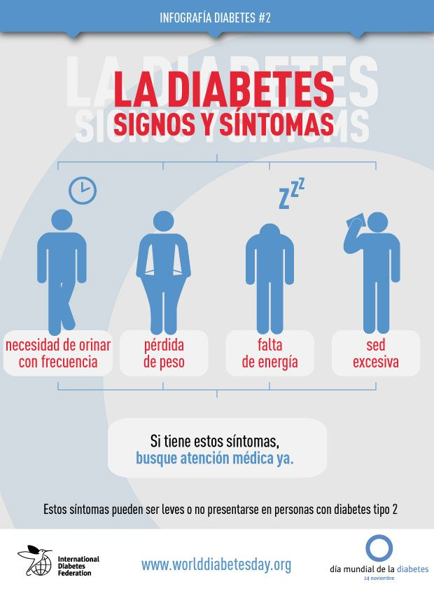 Signos_síntomas_Diabetes: