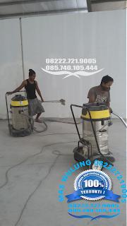 Jasa epoxy lantai kontraktor epoxy aplikator spesialis epoxy coating