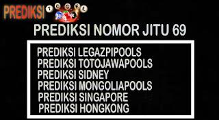 PREDIKSI NOMOR JITU SINGAPORE 26 JANUARI 2020