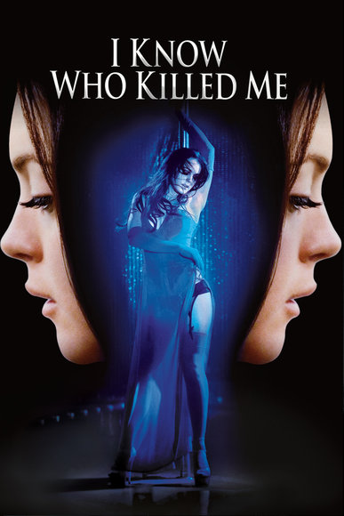 I Know Who Killed Me ฆ่าเธอเป็นอีกเธอ [HD][พากย์ไทย]
