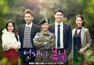 Sinopsis Drama Korea Always Spring