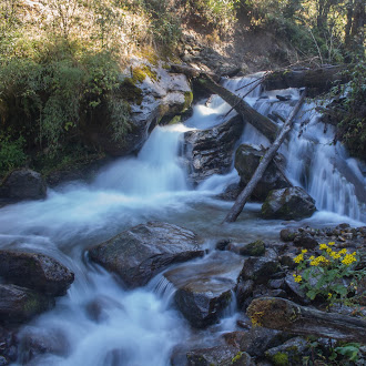 long exposure (River & Stream)