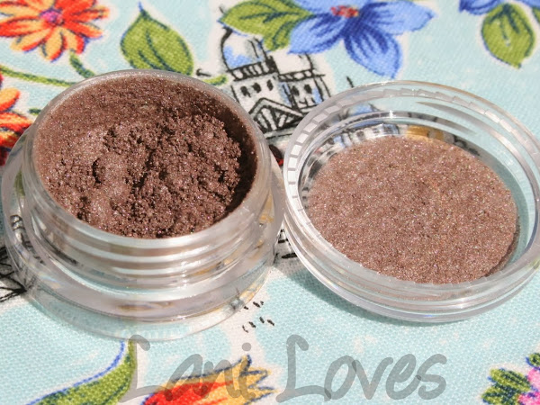 A Fyrinnae A Day: Arcane Magic Evocation - Swatches & Review
