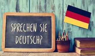 Jenis pekerjaan dalam bahasa Jerman dan artinya