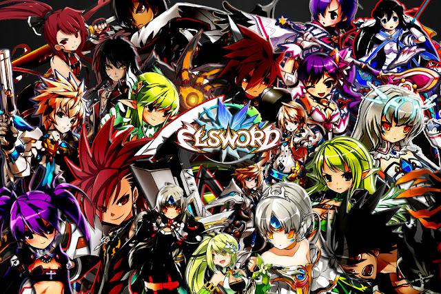 Download Elsword El Lady Batch Subtitle Indonesia