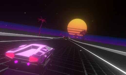 Music racer Apk+Data Free on Android Game Download