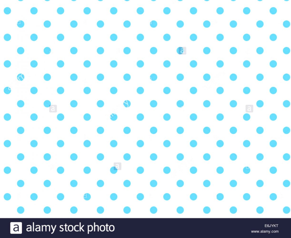 Blue Background White Dot Wallpapers Craft