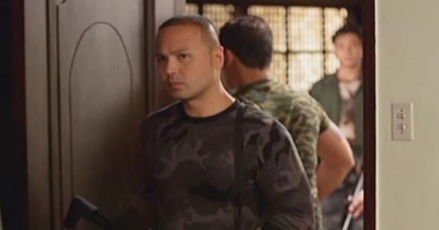 Jacintha Magsaysay And Other La Liga Unida Hide Tristan Torralba From Supremo Sandrino!