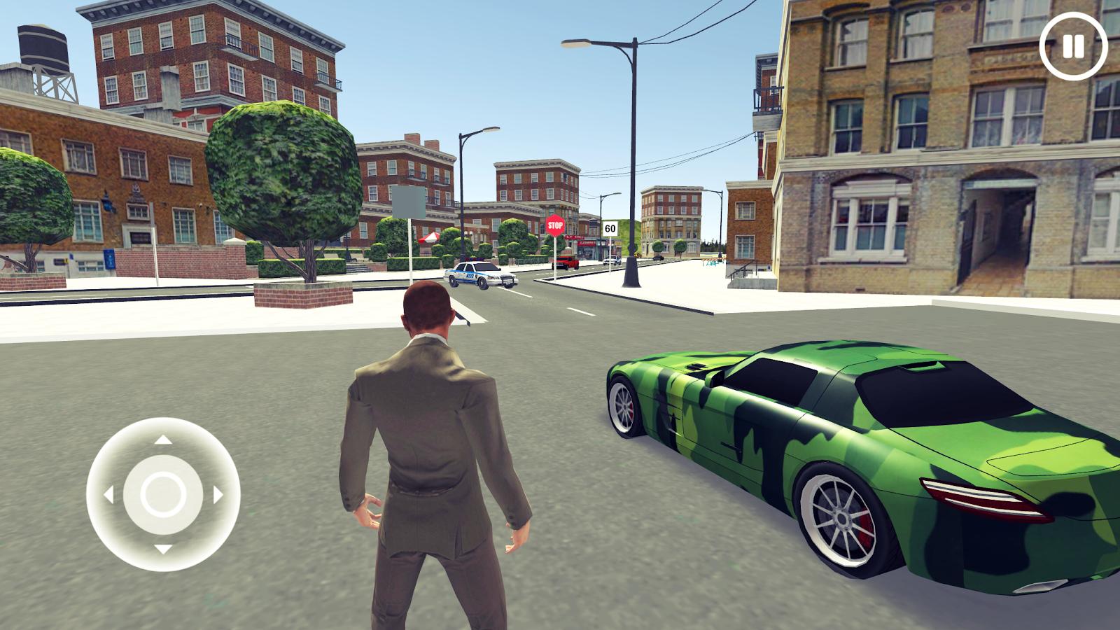 Driving School 3D MOD APK terbaru