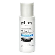Erha 1 - Facial Wash for Normal & Dry Skin Erha21