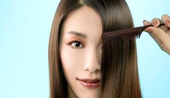 Perawatan rambut smoothing. Perawatan smoothing 782de90a5c