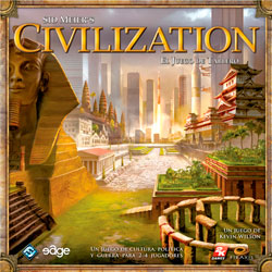 Sid Meier's Civilization Cover