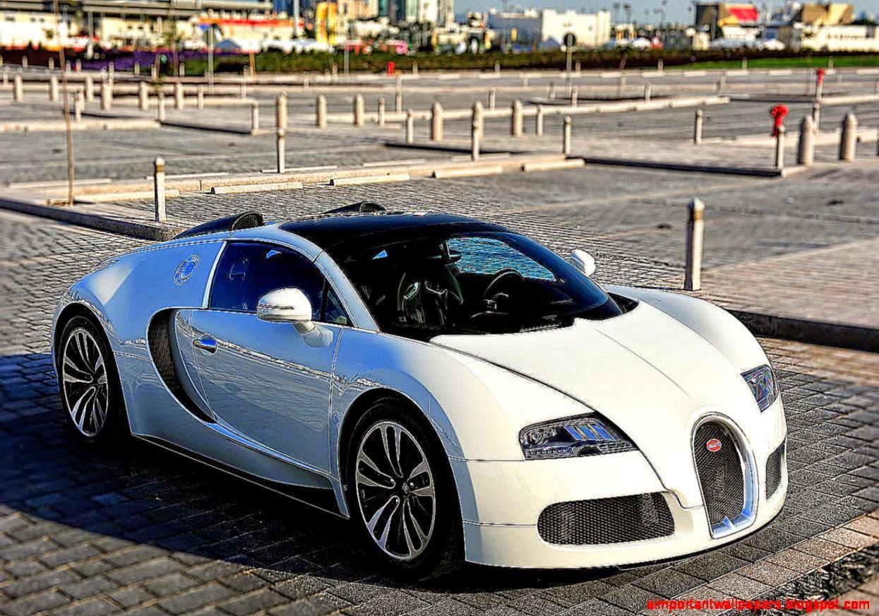 White Bugatti Veyron Super Sport Wallpaper  White Bugatti V...