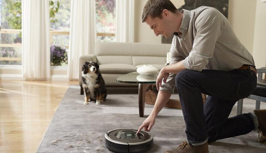 Robots domésticos: tecnología eficiente para la limpieza del hogar
