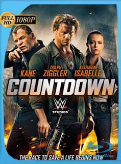 Countdown (2016)  HD [1080p] Latino [Mega] dizonHD