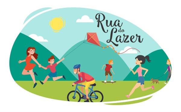 GRAVATAÍ | Rua do Lazer será inaugurada neste domingo, 24