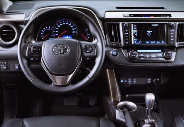 2019 Toyota Rav4 Redesign, Release Date, Price