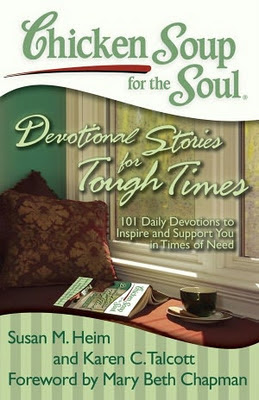 Devotional Stories For Tough Times