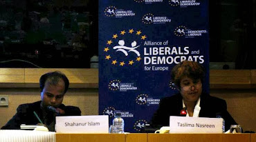 EU Conference: Minority Rights in South Asia 2011