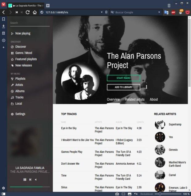 Spotify, Tidal, Google Music (y más) en bitperfect en Linux y OS X %25E2%2596%25A0%2BSettler%2B-%2BBalmorhea_891