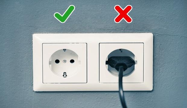 تعرف على كم تستهلك الأجهزة الكهربائية من الطاقة رغم إيقاف تشغيلها