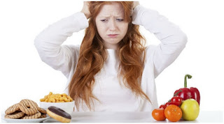 Janagan Membenci Makanan Cara Untuk Diet dan Menurunkan Berat Badan