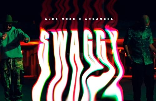 Swaggy | Alex Rose & Arcangel Lyrics