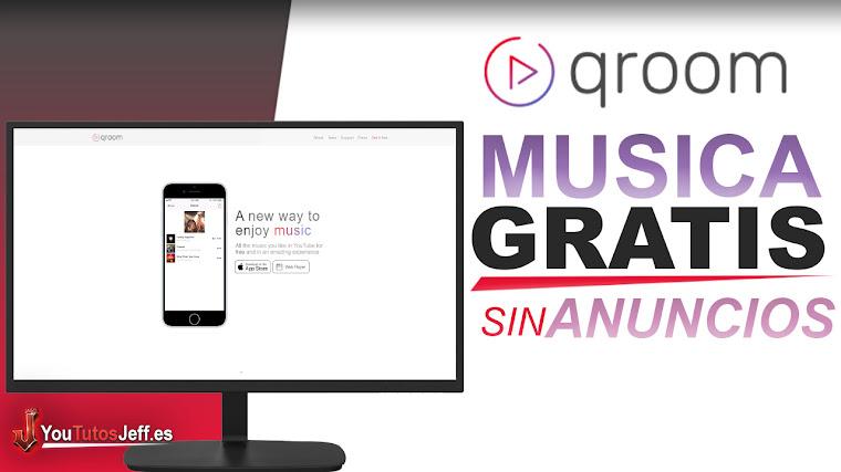 DESCUBRE esta Impactante Web y App para Escuchar Musica Gratis de Youtube - SIN ANUNCIOS