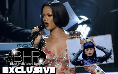 Work Singer Rihanna Is To Have A Documentary Coming Soon !