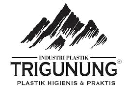 Logo Baru PT. Trigunung Padutama