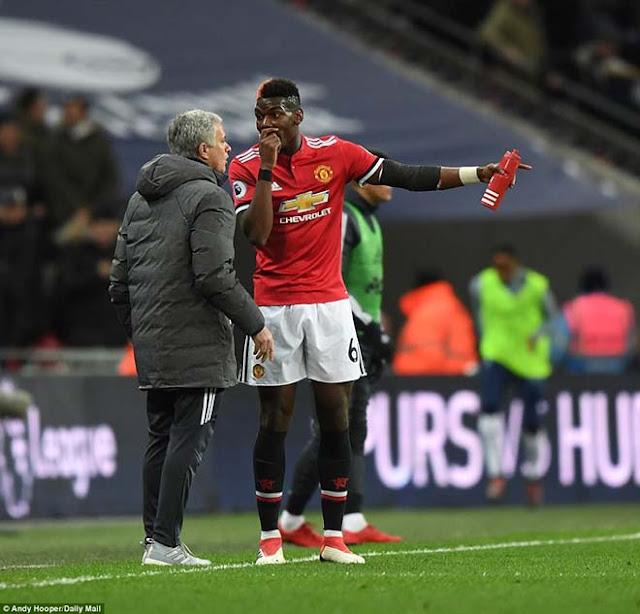"""MU loạn vì Sanchez: Pogba giận dỗi, Martial nổi điên với """"tân binh"""" 1"""