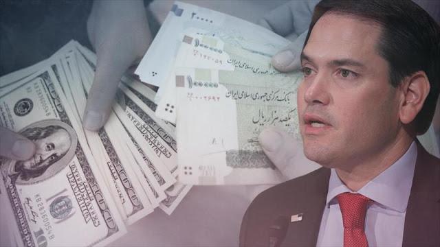 Republicanos presionan para imponer nuevas sanciones contra Irán