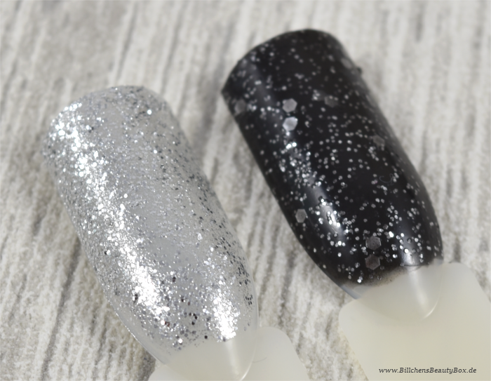 Sally Hansen - Luxe Tux - Diamond Jubilee