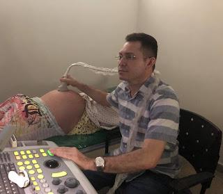 Prefeitura de Riacho dos Cavalos implanta serviços de ultrassonografia para atender á população