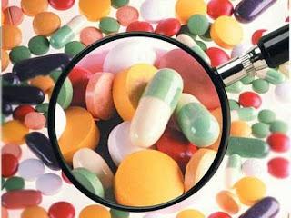Aspek-Aspek Yang Perlu Diinformasikan Pada Saat Memberikan Obat Kepada Pasien