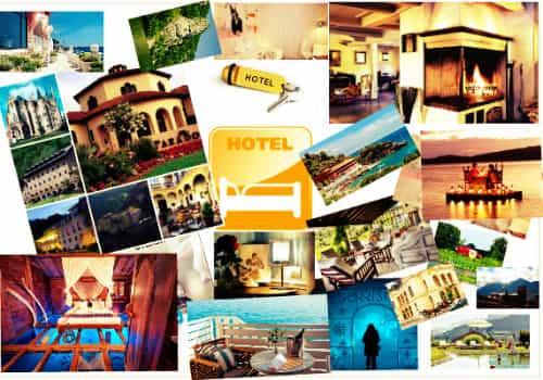 найти и забронировать отель онлайн