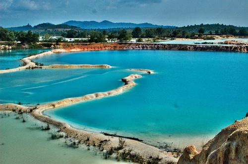 Obyek Wisata Terlengkap 15 Tempat Wisata Di Kepulauan Riau Yang Menarik