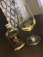 "The Rum Cask – Guyana – Diamond – 13 ans – 61,2% - ""White"""