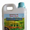 Bioklin atasi bau limbah rumah tangga